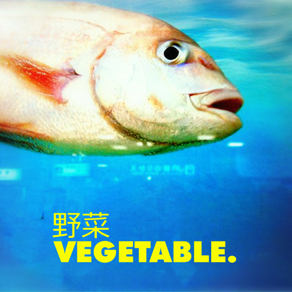 On being vegetarian in japan this japanese life for Vegetarian that eats fish