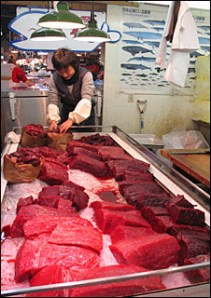 whalemeat